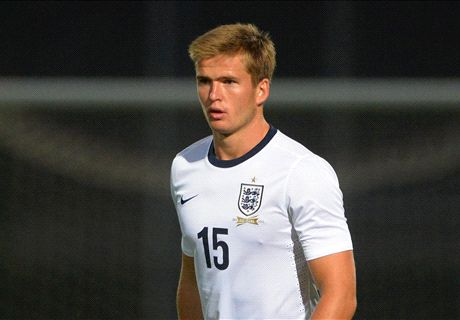Meet the new John Terry: Eric Dier