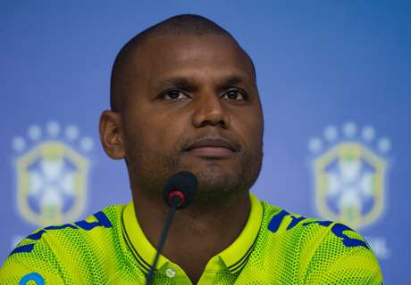 Jefferson: I studied Messi's penalties