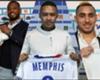La Ligue 1 a recruté tous azimuts