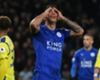 Ulloa wants out of Leicester
