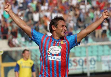 ¿Bergessio a la Fiorentina?