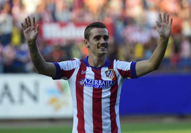 La Liga Match Preview: Getafe vs Atletico Madrid, Griezmann Hopes to Build On European Showing