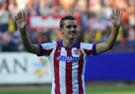 Griezmann: Atleti will battle to win it all
