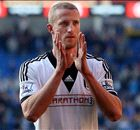 Official: Crystal Palace sign Hangeland