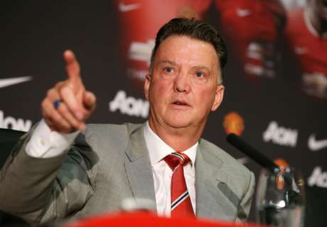 Ancelotti: Van Gaal will be great for United