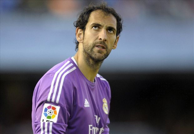 'I'm the best goalkeeper' at Real Madrid - Diego Lopez furious at being forced out of Real Madrid