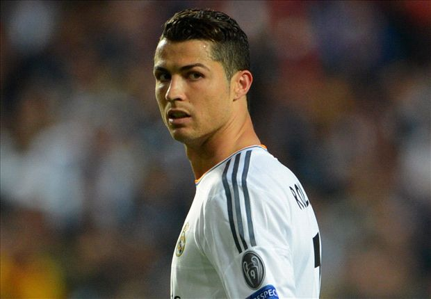 Ronaldo won't face Man Utd, confirms Ancelotti