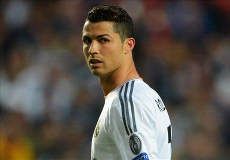 No Man Utd reunion for injured Ronaldo