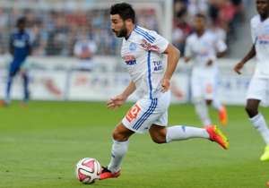 Romain Alessandrini Marseille