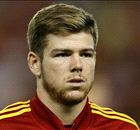 Liverpool make Moreno breakthrough