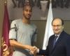 N'Zonzi justifie sa prolongation