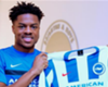 Akpom joins Brighton & Hove Albion