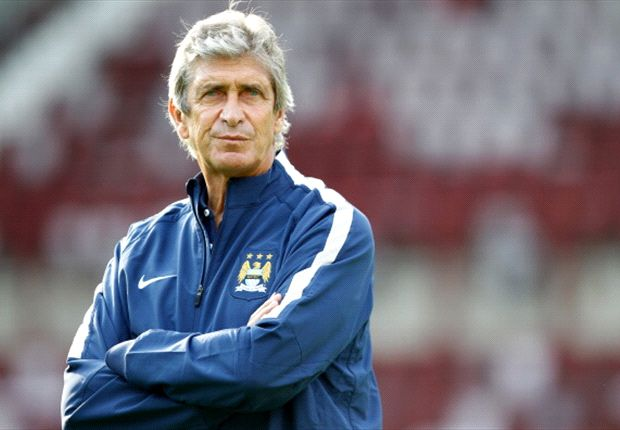 Pellegrini concerned by 'high risk' pitch