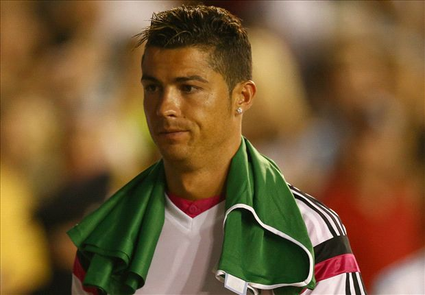 Ancelotti: Ronaldo will be ready within a week