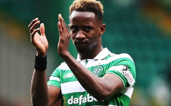 WATCH: Man Utd target Dembele's double