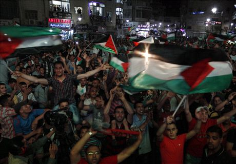 Ex futbolista palestino muerto en Gaza