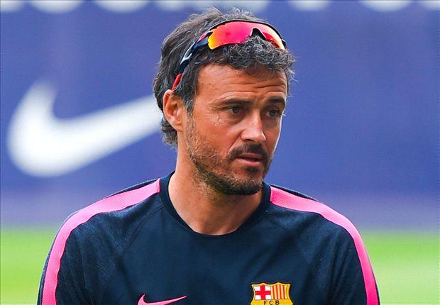 Luis Enrique debe armar un nuevo Barcelona.