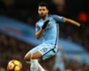 Guardiola: Aguero is fit and ready