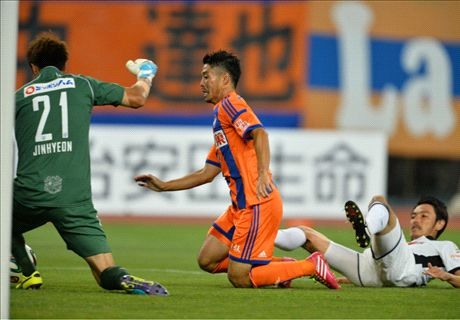 Report: Albirex Niigata 1-0 Cerezo Osaka