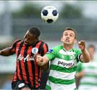 Report: Shamrock Rovers 0-4 QPR