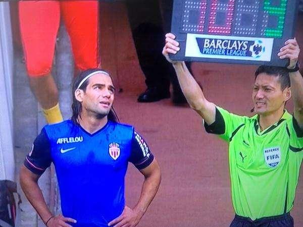 Dikaitkan Dengan Real Madrid, Ini Kata Ayah Radamel Falcao