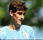 BUENO: Barca sign Uruguayan starlet
