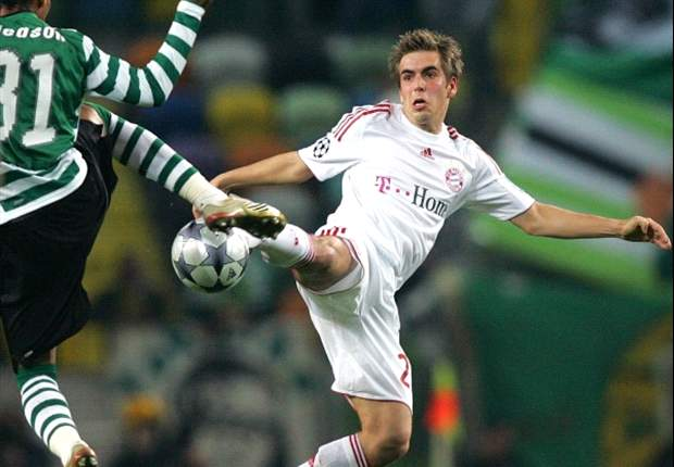 Bayern Munich's Lahm Aiming To 'Win Every Challenge' Against Messi
