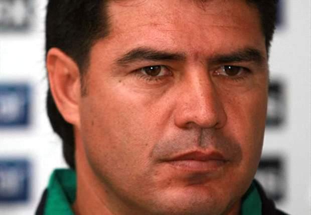 Atlas: Juan Carlos Chávez inquieto con el funcionamiento del equipo