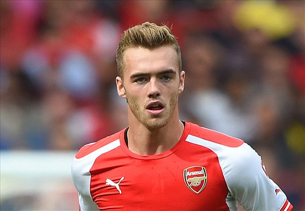 Scouting Report: Arsenal's Calum Chambers