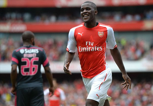 EPL Insider: Arsenal reject Joel Campbell approach from Liverpool