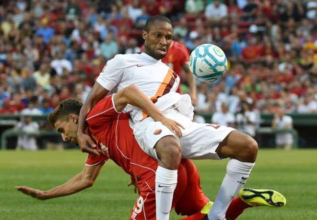 La Roma s'incline contre l'Inter Milan !