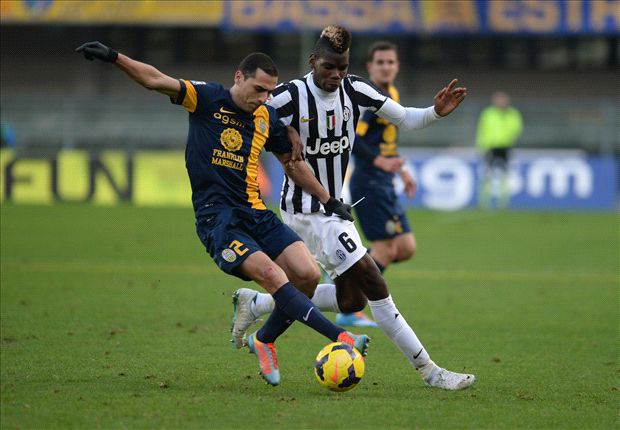 Juventus could struggle against Chievo, says Romulo