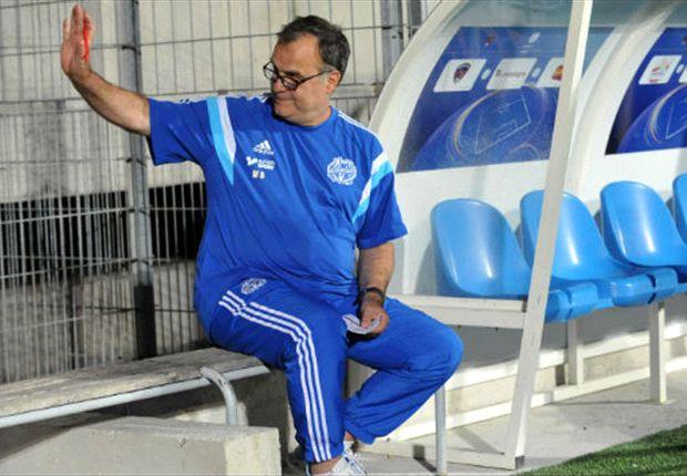 El entrenador argentino obtuvo buenos resultados en la pretemporada