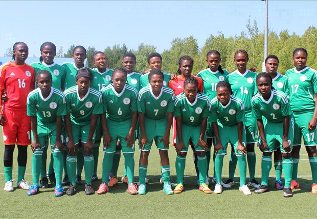Feature: Hopes And Fears For The Falconets in Canada