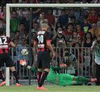 Report: Nice 1-1 Barcelona
