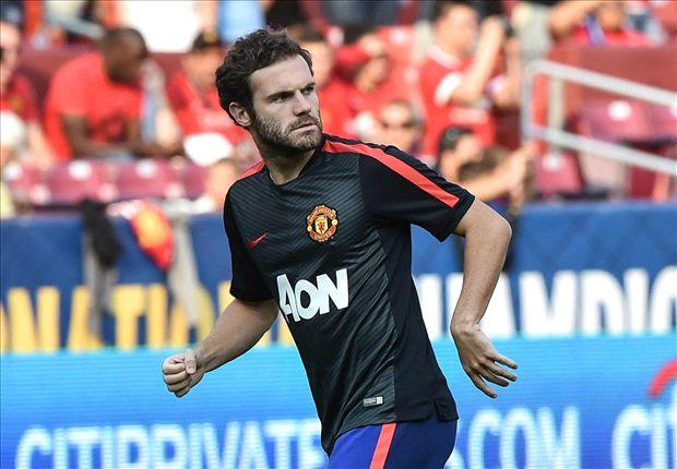 Scouting Report: Juan Mata