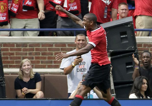 Scouting Report: Ashley Young