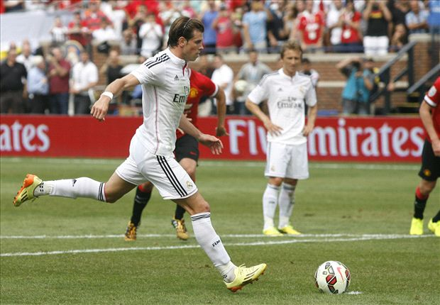 Betting Special: Gareth Bale terrific value to be La Liga's top scorer