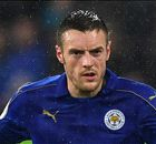 LEICESTER: Beaten by last-gasp Burnley