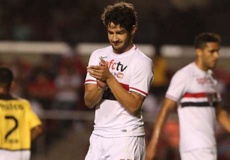 Alexandre Pato Salah Asuh Di AC Milan