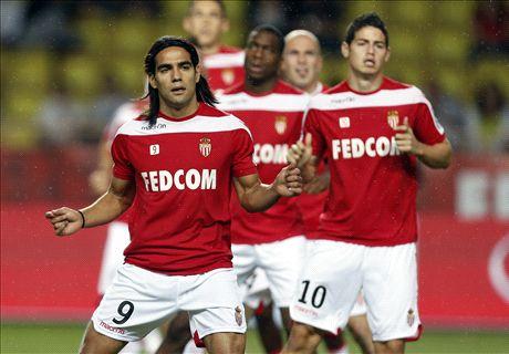 Monaco's Project Ends