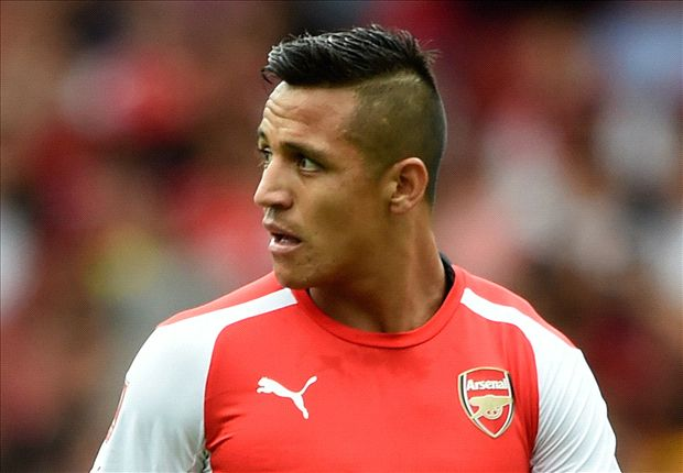 Alexis Sanchez: I'm not fully fit yet