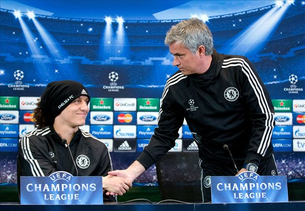 Mourinho: Chelsea are stronger without David Luiz