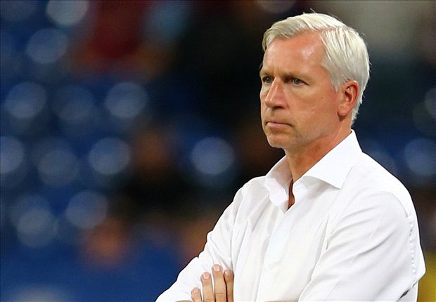 Newcastle could yet add to 'exciting' signings, says Pardew
