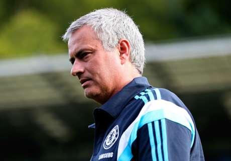 Mourinho: Keine Beziehung zu CR7