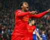 Wijnaldum: Liverpool deserved more