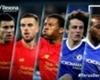Siapa Pemain #TerusGerak Di Laga Liverpool - Chelsea?