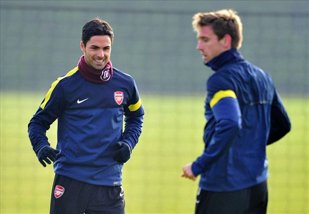 Arteta & Monreal targeted by Athletic Bilbao