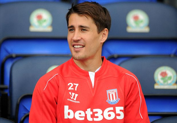 Stoke City 2-0 Real Betis: Bojan scores again for Potters