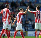 Bojan scores for Stoke in B'burn draw